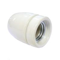 Ceramic Socket 2, белый