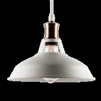 Loft Bronze (White) Edison