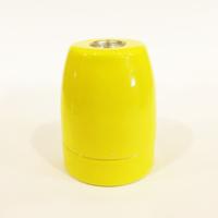 Ceramic Socket 3, желтый