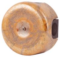 Керамическая распределительная коробка Lindas (D - 90мм) гефест