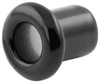 Втулка межстеновая керамическая Lindas чёрная
