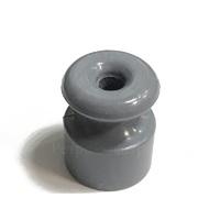Изолятор пластик серый