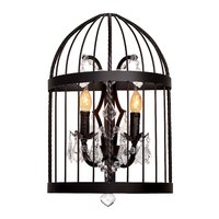 Crystal Cage LOFT1891W